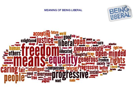 america s idea of liberalism