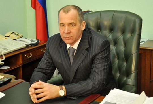 Инспектировать Свердловскую область будет офицер ФСБ