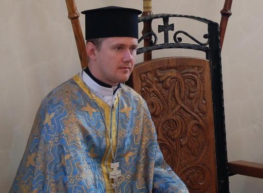 «Священник РПЦ — безгласный раб»: рассказ православного диакона, ставшего католиком