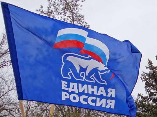 Что происходит на праймериз «Единой России» в Екатеринбурге