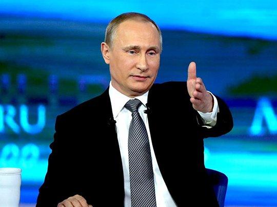 «Прямая линия»: сигналы для Екатеринбурга