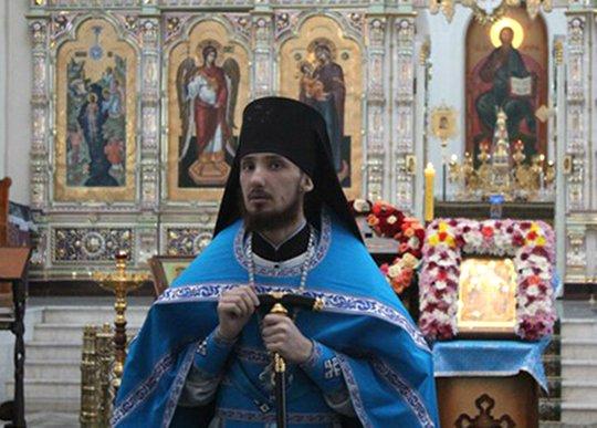 Наместник Верхотурского монастыря умер в 30 лет