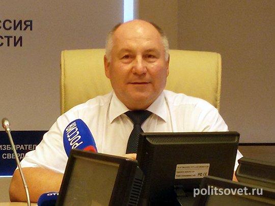 Евгений Артюх принес себя вжертву другим кандидатам