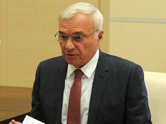 Рашников рискует лишиться ММК из-за суда по «Эволюции»