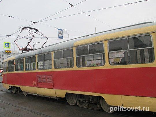 В Екатеринбурге отменяют более 100 маршрутов общественного транспорта