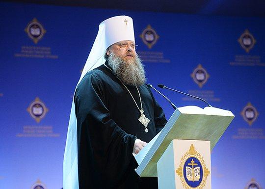 Государственная дума выступила запринятие религиозного курса для школьников