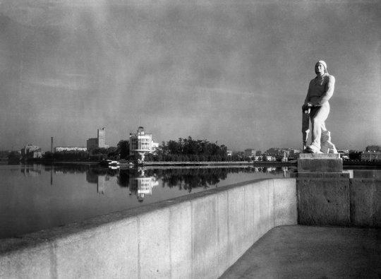 В Екатеринбурге откроется «народная» выставка фотографий городского пруда