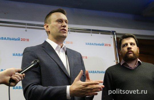 Навальный в Екатеринбурге: о президентских выборах, Ройзмане и сатанинском государстве
