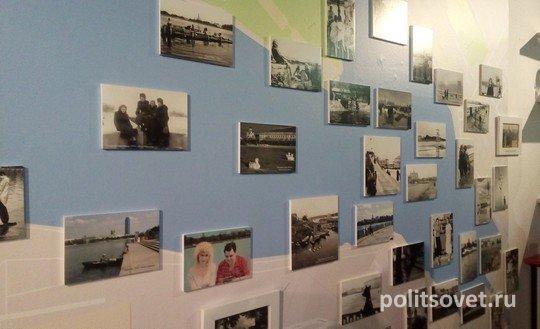В Екатеринбурге открылась фотовыставка о городском пруде