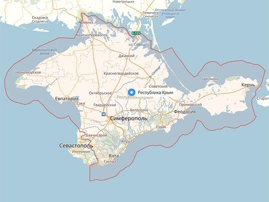 К вопросу о лишении гражданства, или как превратить Крым в бутерброд