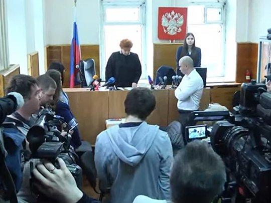 Приговор верующим людям в России