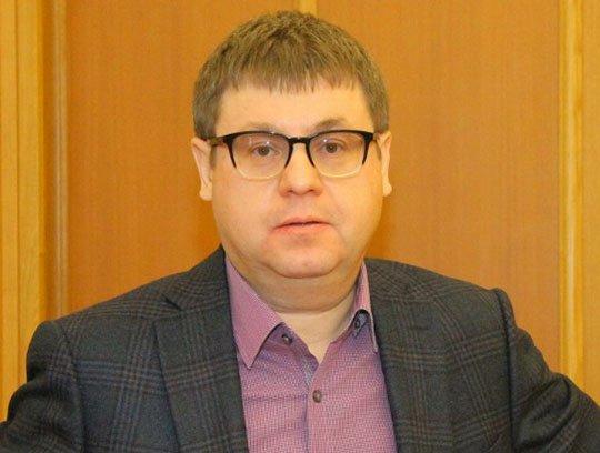 Дмитрий Сергин будет кандидатом вгубернаторы Свердловской области