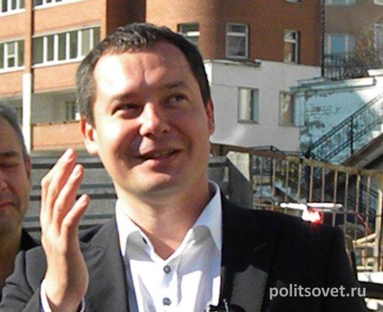 Министр Нисковских выдвинулся в мэры Сысерти