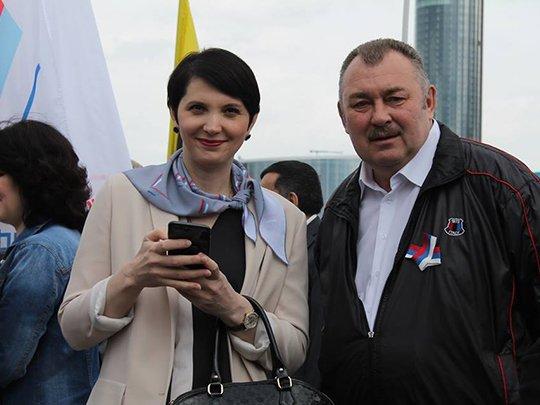 ОНФ не нужен: что стало с «Народным фронтом» на Урале