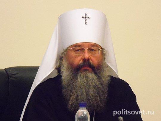 РПЦ согласилась с переносом храма-на-воде
