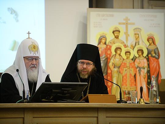 Царские останки и внутренний конфликт в РПЦ