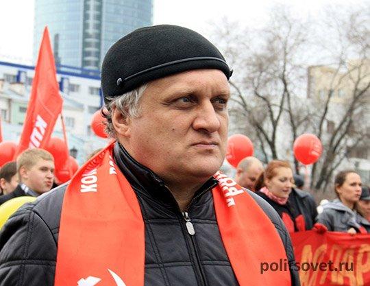 Дмитрий Шадрин опять стал депутатом