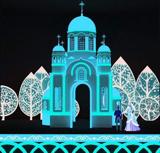 Разрушат или растают: что ждет ледовые копии храмов в Екатеринбурге?