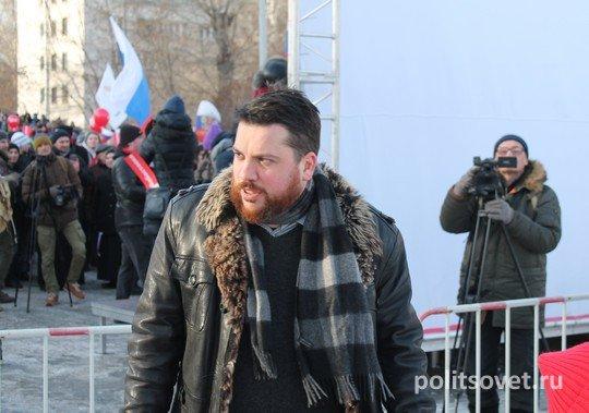 «Забастовка избирателей» в Екатеринбурге: с Ройзманом и без происшествий