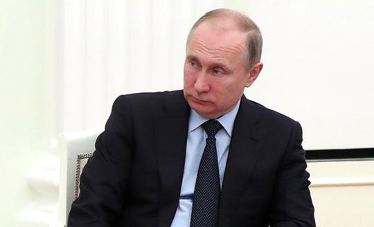 Путин заболел и поговорил с Трампом