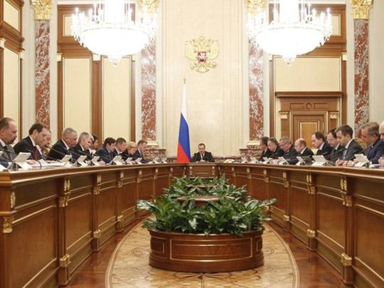 Каким будет новое правительство России