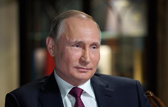 Путин пообещал не менять Конституцию, чтобы остаться у власти
