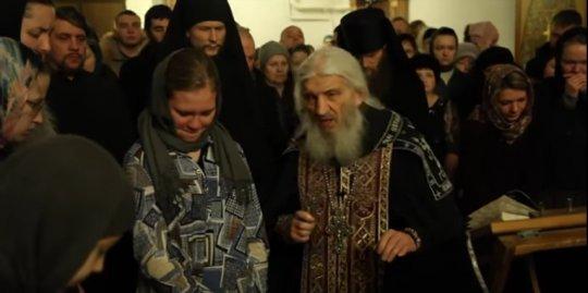 РПЦ сформулирует свое отношение к изгнанию бесов