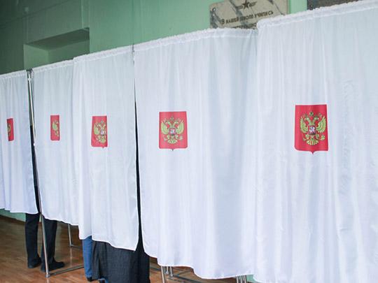 Как пройдут выборы в гордуму Екатеринбурга