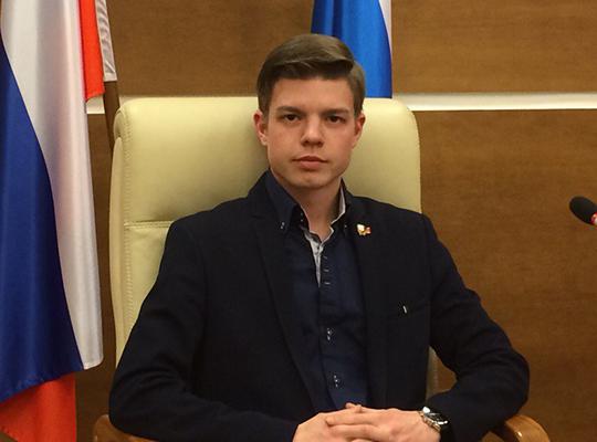На праймериз ЕР в Екатеринбурге заявился 18-летний студент