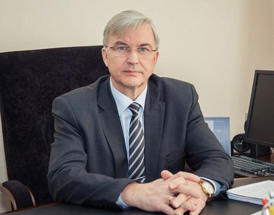 Замглавы администрации Екатеринбурга выдвинулся в гордуму
