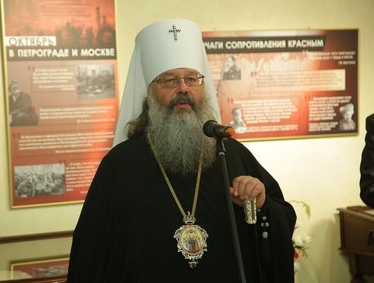 Бюст преткновения: памятник Николаю II обернется проблемой для митрополита Кирилла