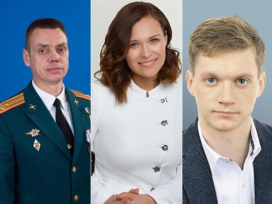 Тройка неизвестных: что значат новые лидеры списка ЕР в Екатеринбурге?