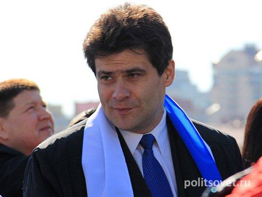 Станет ли Высокинский полноценным мэром Екатеринбурга?