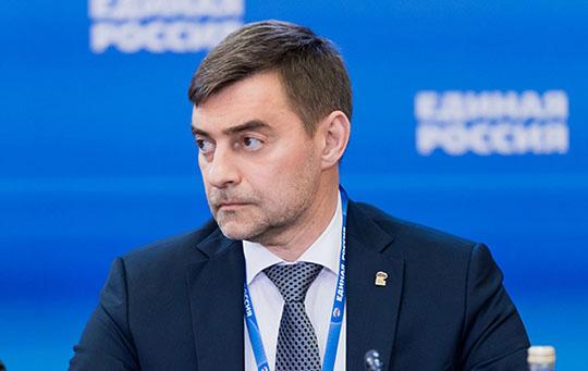 Единоросс Железняк объяснил свою отставку пенсионной реформой