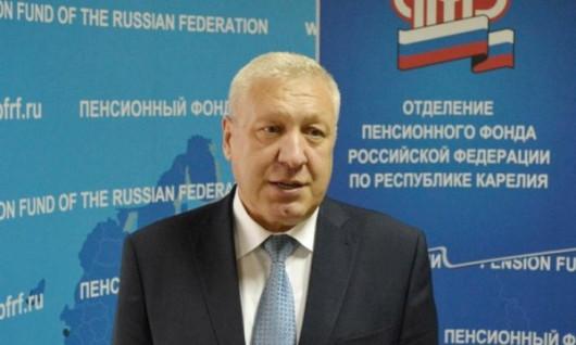 Чиновник ПФР, не веривший, что россияне не доживают до пенсии, не дожил до пенсии