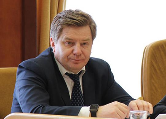 Казус Захарова: почему сорвалось назначение главы свердловского избиркома