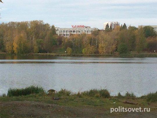 Екатеринбуржцы нашли доводы против храма за Макаровским мостом