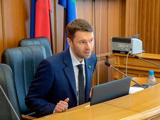Фото со страницы Алексея Вихарева в Facebook