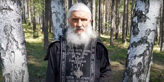 Кадр видеозаписи с YouTube-канала «Всеволод Могучев»
