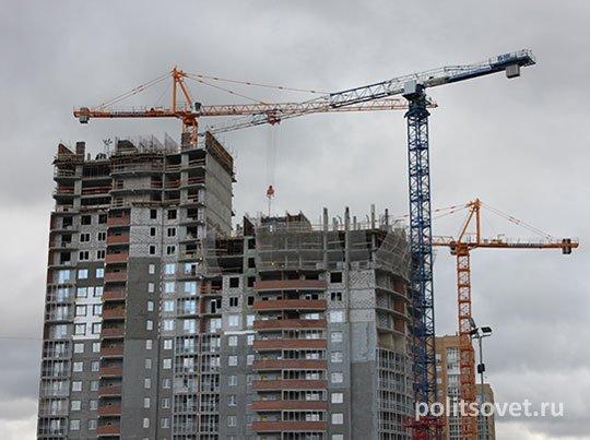 Екатеринбург в ожидании «земельной ревизии»